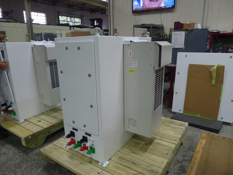 Single Phase Converter