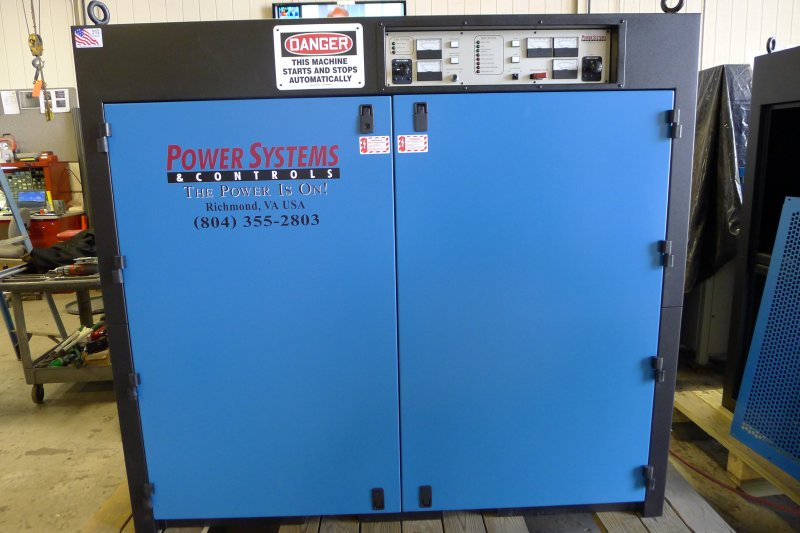 Government Rotary Filter - UPS Manufacturer | Frequency
