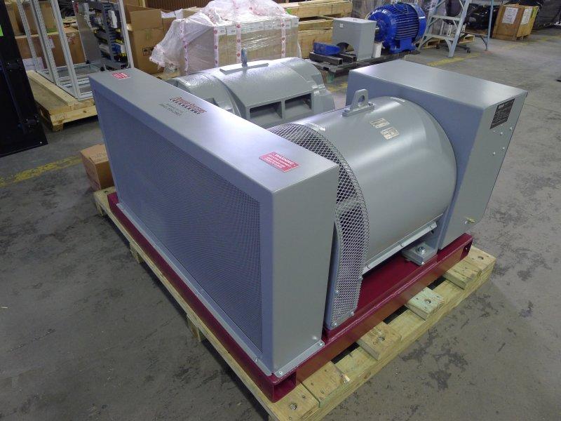 Industrial motor generator system induction motor mg set for Generator motor for sale