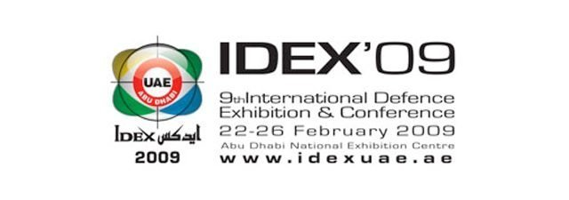 IDEX-2009