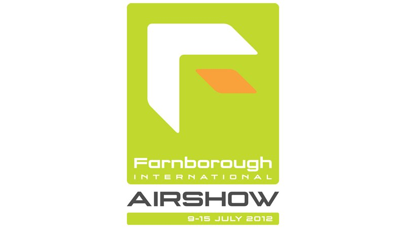 Farnborogh 2012