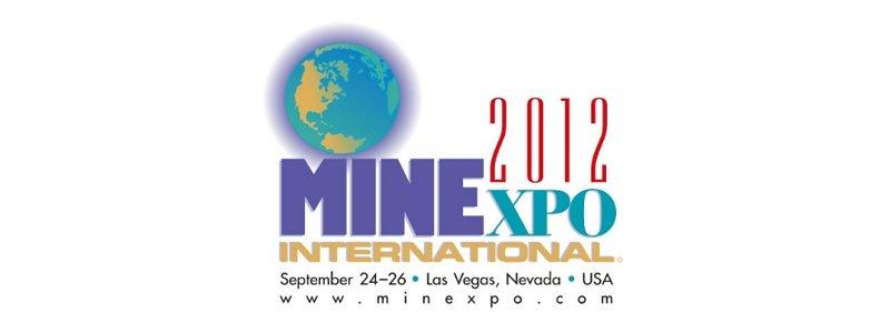 MineExpo 2012
