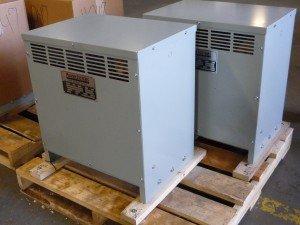 K-13 Isolation Transformer