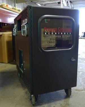 Portable Power Module