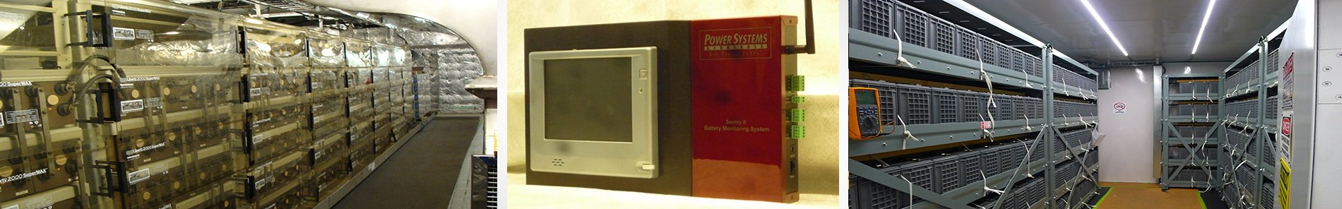 Power Systems & Controls