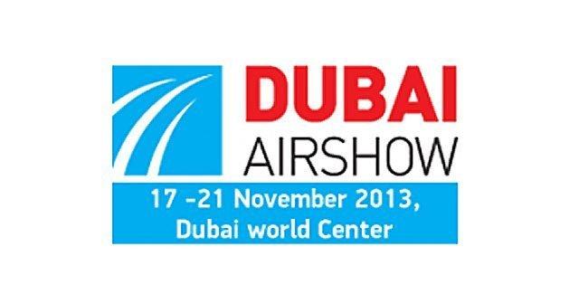 DubaiAirShow