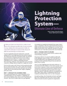 ElectroIndustry Article - Surge Suppression_Page_1