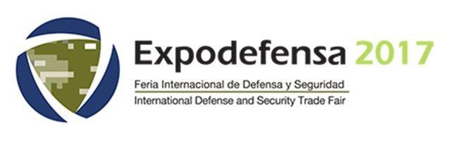 Expodefensa 2017