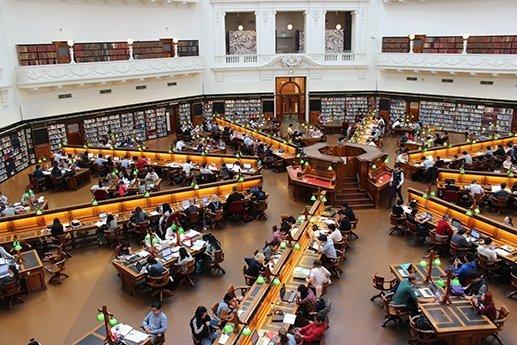 Universities and Training Institutes