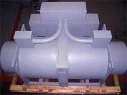 Ride-Thru Motor Generator Sets