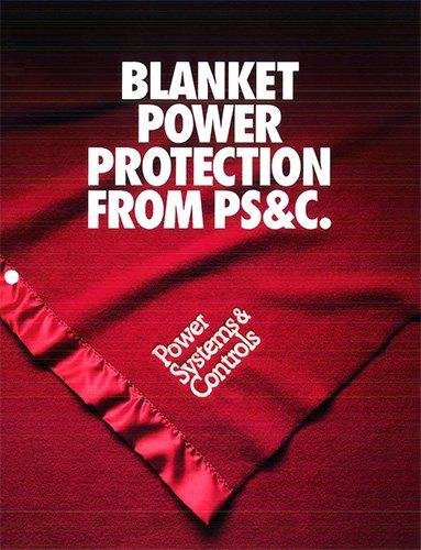 Blanket Power