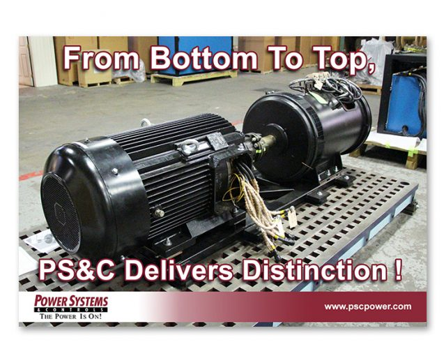 Delivers Distinction