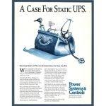 Static UPS