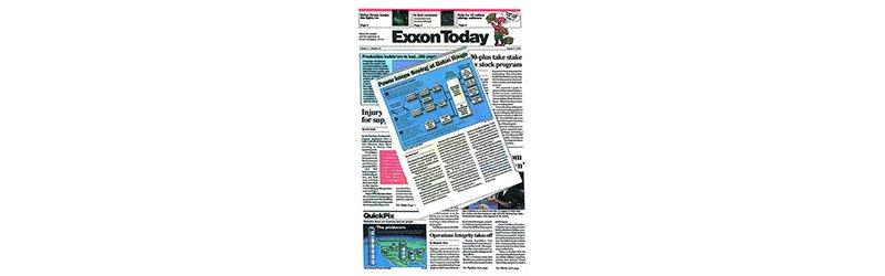 Exxon Today