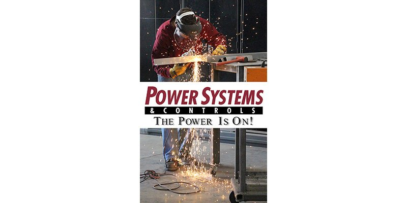 Power Systems & Control