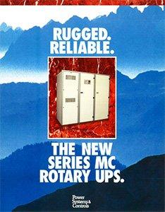Rotary MC UPS